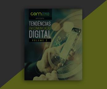 Tendências em Comunicação Digital II