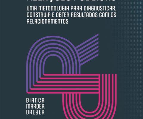 Livro traz teoria, prática e metodologia para ações de Relações Públicas