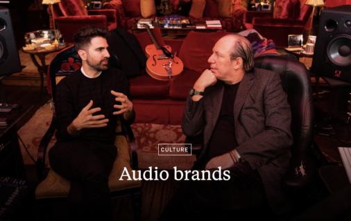 Audio brands: modismo ou nova fronteira de relacionamento para as marcas?